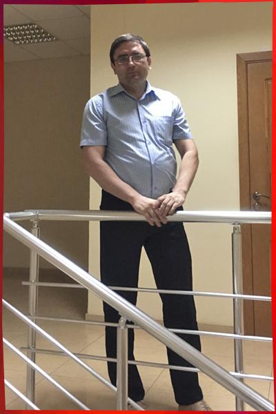 Дмитрий iClub Мелитополь