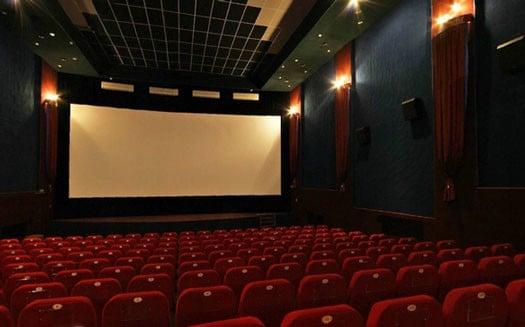 Кинотеатр ПОБЕДА в г. Мелитополь (4)