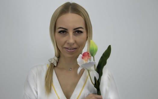 Косметалогический салон в Мелитополе - Виктория Чиркина