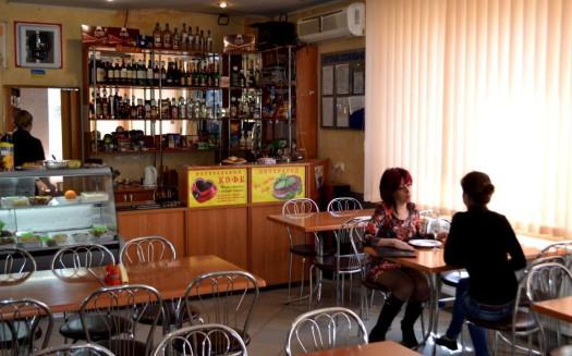 Макси_кафе и бары Мелитополя