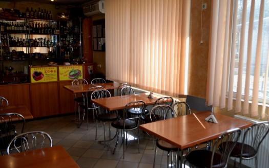 Макси_кафе и рестораны в Мелитополе