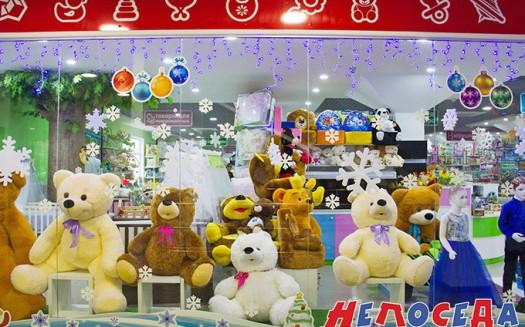 Непоседа магазин детских товаров Мелитополь (2)