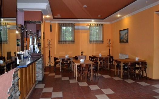 Троя_кафе и рестораны Мелитополя