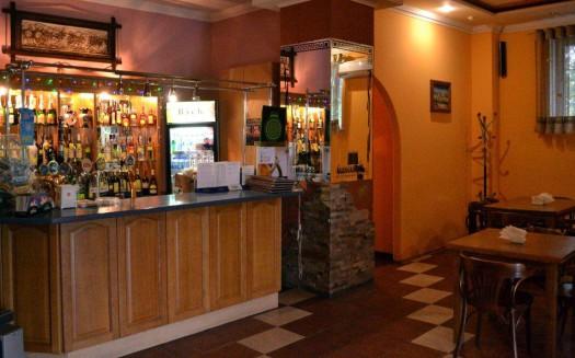 Троя_кафе и рестораны в Мелитополе