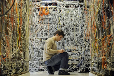 bad network