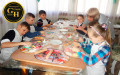 Ресторан Grill Holl (Гриль Холл) в Мелитополе (3)