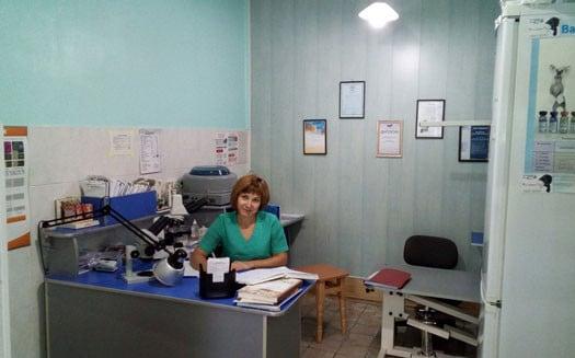 Ветеринарная клиника Айболит (4)