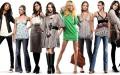 Женская одежда Галка