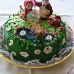 Детские торты на заказ (1)