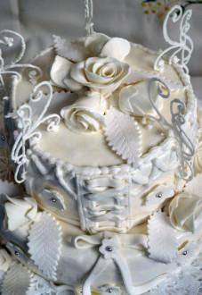 Торты свадебные на заказ (1)