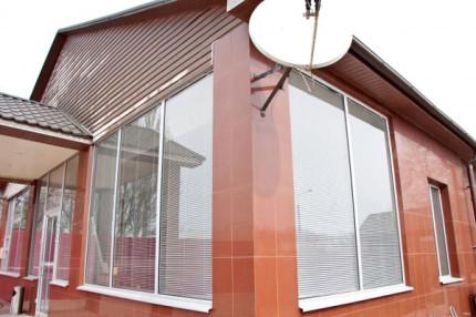 Металлопластиковые окна в г. Мелитополь