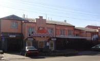 Ресторан Мандарин Мелитополь