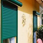 купить защитные роллеты в Мелитополе