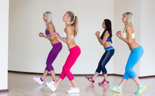 Фитнес-клуб Fitness Эра (1)