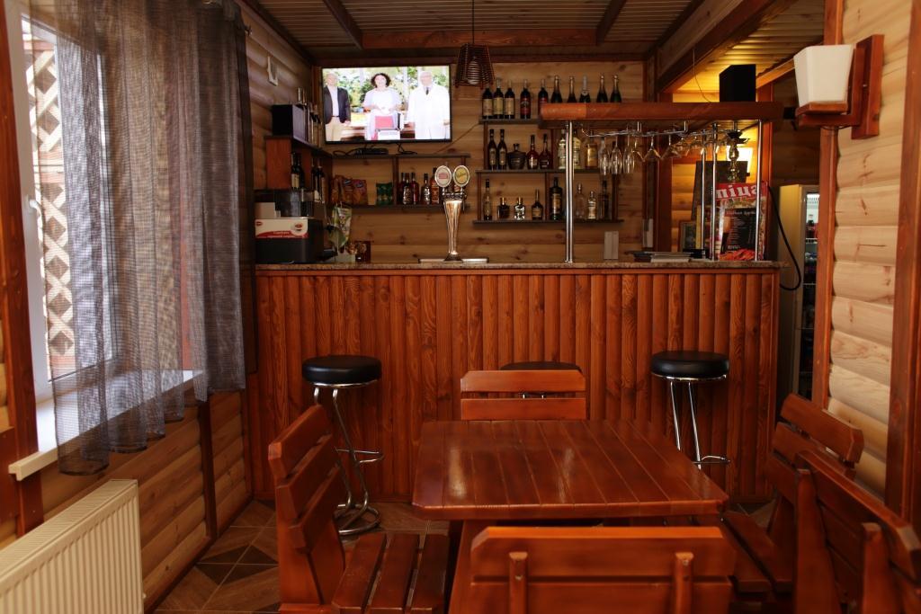 Кафе-бар в Мелитополе