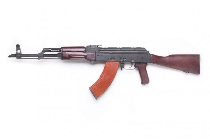 Нарезное оружие Мелитополь