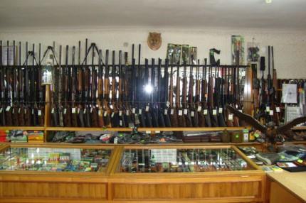 Охота_купить ружье
