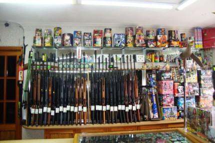 Охота_купить ружье Мелитополь