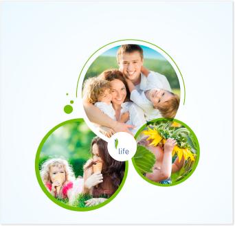 Страхование жизни ТАС Семья