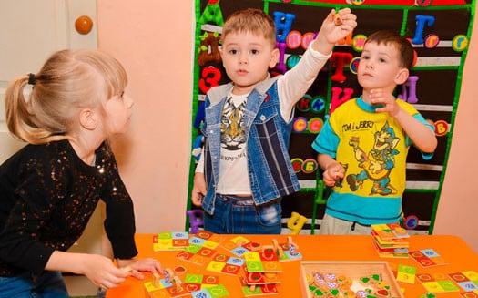 Детский центр Мармелад в Мелитополе (2)