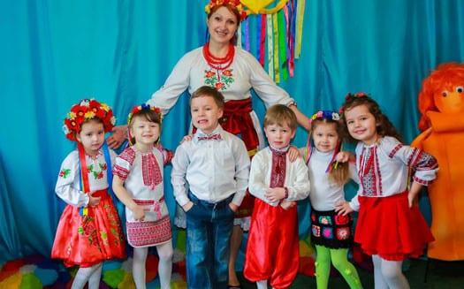 Детский центр Мармелад в Мелитополе (3)