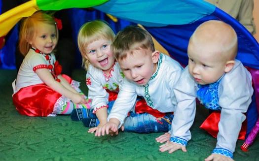 Детский центр Мармелад в Мелитополе (4)
