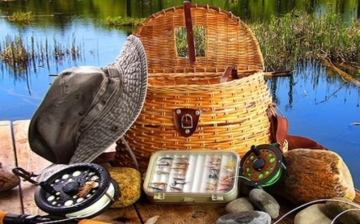 Товары для рыбаков