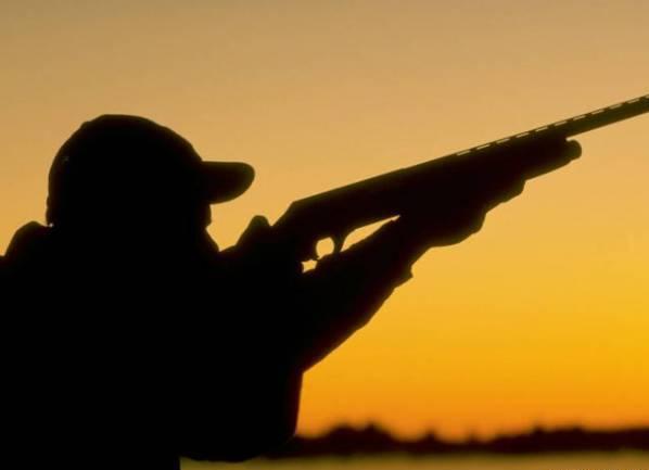 Под Саратовом сельчанина ограничили всвободе застрельбу подетям