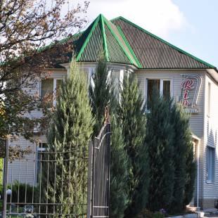Гостиница РИО