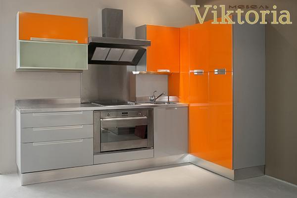 Кухня - мебель на заказ