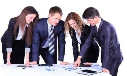 Biznes-trening