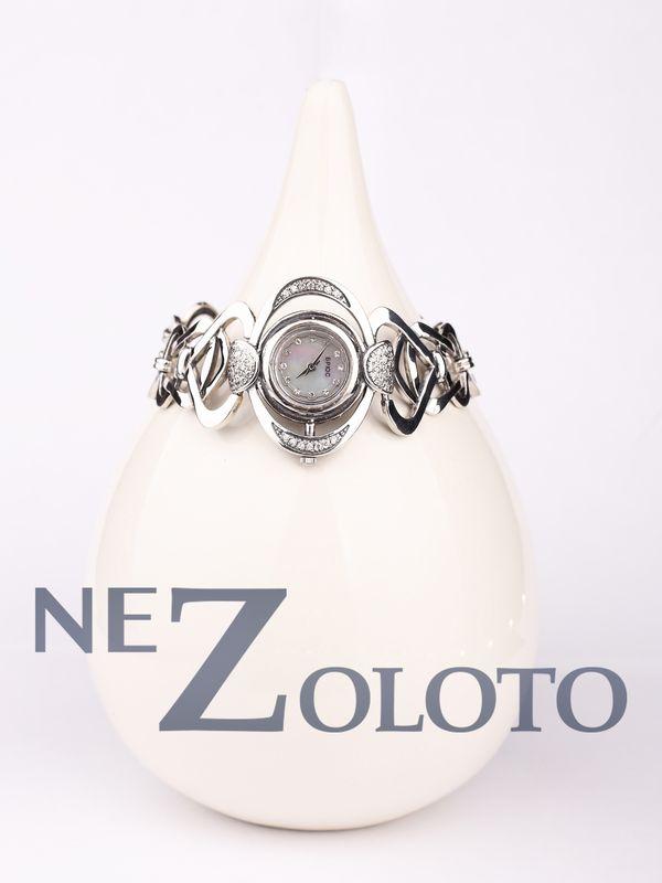 часы серебро в Мелитополе
