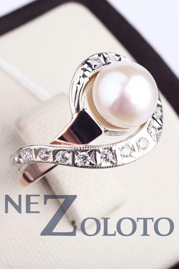 купить серебряное кольцо с жесчугом