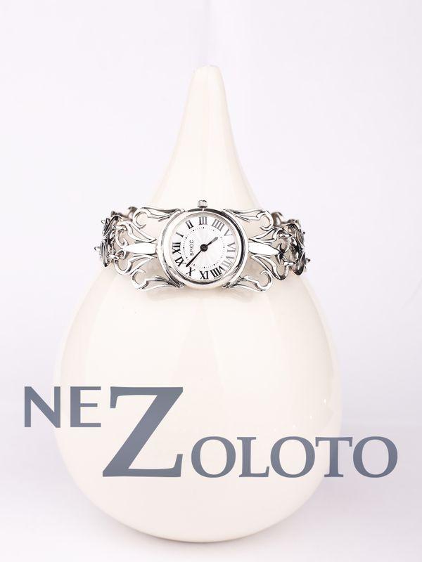 серебряные наручные часы в Мелитополе