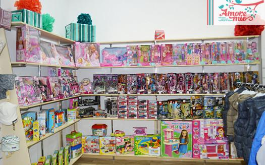 Аморе мио_детский магазин Мелитополь