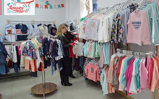 Детский магазин Мелитополь