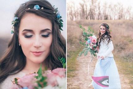 Мартиросян_профессиональный макияж в Мелитополе