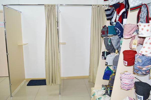Аморе Мио_открытие детского магазина
