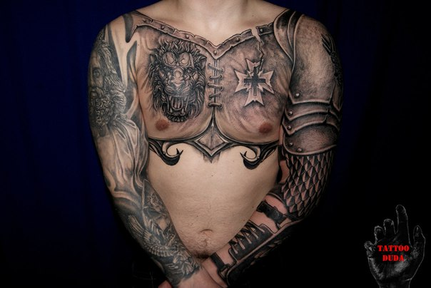 Tattoo_Duda_грудная_клетка