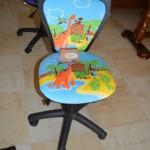 ВикторияМебель_купить детское кресло