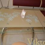 ВикторияМебель_купить стол обеденный