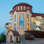 Крым_кафе и рестораны в Мелитополе