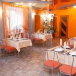 Мандарин_кафе и рестораны Мелитополя