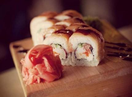Суши-бар Токадо_заказать суши в Мелитополе