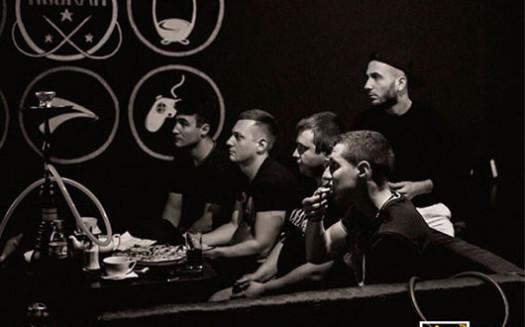Аурум - лаунж бар (2)