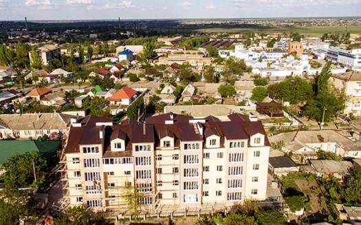 Метстар Компани мелитополь купить 1 комнатную квартиру