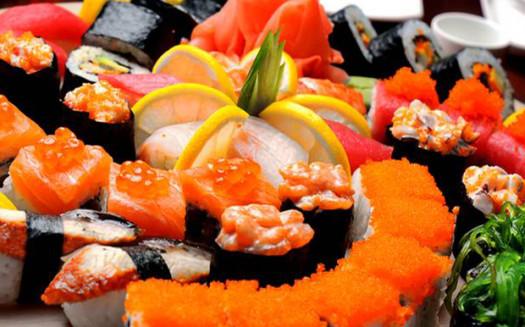 О, суши
