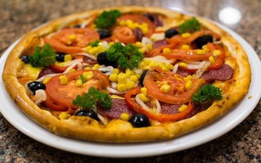 Пицца Мама Мия Мелитополь