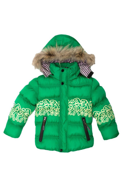 Зимняя верхняя одежда в детском магазине Непоседа (1)
