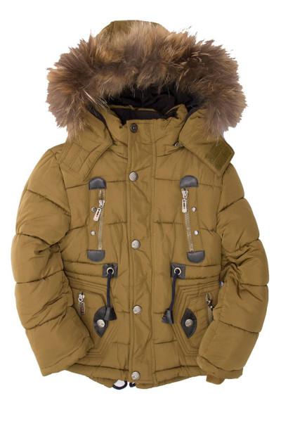 Зимняя верхняя одежда в детском магазине Непоседа (2)